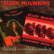 The Real Ellen McIlwaine / Everyone Needs It mp3 Artist Compilation by Ellen Mcilwaine