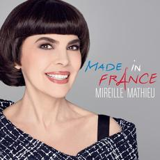 Made in France mp3 Artist Compilation by Mireille Mathieu