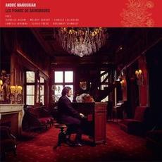 Les pianos de Gainsbourg mp3 Album by André Manoukian