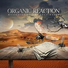 Mysteries Of The Lost World mp3 Album by Organic Reaction