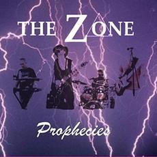 Prophecies mp3 Album by The Zone