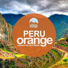 Peru Orange: Urban Chillout Music mp3 Compilation by Various Artists