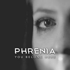 You Belong Here mp3 Single by Phrenia