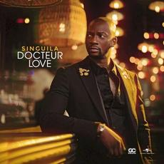 Docteur Love mp3 Album by Singuila