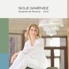 Mujeres de música vol. 2 mp3 Album by Sole Gimenez