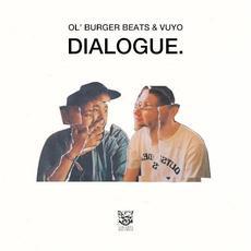 Dialogue mp3 Album by Ol' Burger Beats & Vuyo