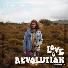 Love & Revolution mp3 Album by Oscar LaDell