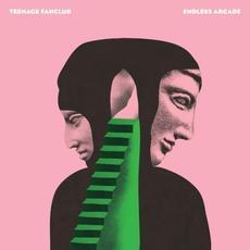 Endless Arcade mp3 Album by Teenage Fanclub