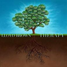 Therapy mp3 Album by Lloyd Brown