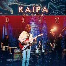 Live mp3 Live by Kaipa Da Capo