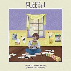 Here It Comes Again (A Tribute To Genesis) mp3 Album by Fleesh