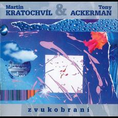 Zvukobrani mp3 Album by Martin Kratochvíl & Tony Ackerman