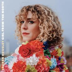 Girl From The North mp3 Album by Lauren Housley