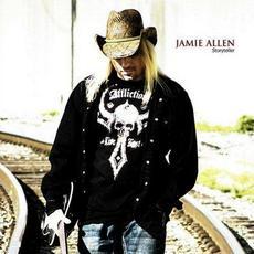 The Storyteller mp3 Album by Jamie Allen