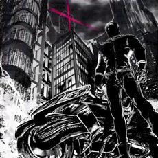 The Uncanny Valley mp3 Album by Perturbator