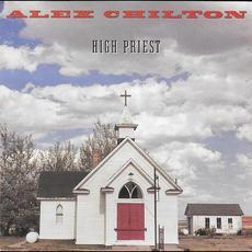 High Priest mp3 Album by Alex Chilton