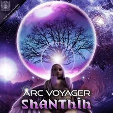 Shanthih mp3 Album by Arc Voyager 25