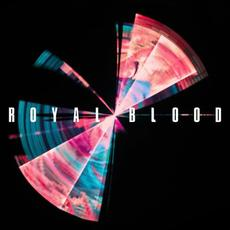 Typhoons mp3 Album by Royal Blood