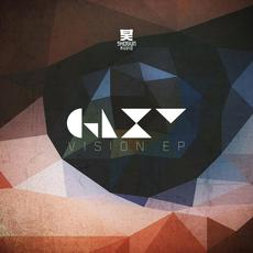 Vision EP mp3 Album by GLXY