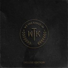 Holy Water (Deluxe Edition) mp3 Album by We The Kingdom