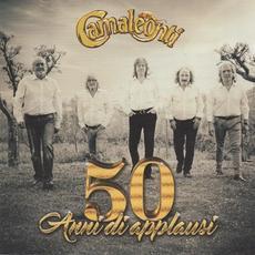 50 Anni Di Applausi mp3 Album by I Camaleonti