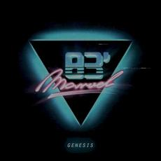 Genesis mp3 Album by Marvel83'