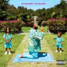 KHALED KHALED mp3 Album by DJ Khaled