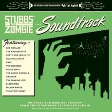 Stubbs the Zombie mp3 Soundtrack by Various Artists