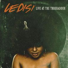 Ledisi Live at the Troubadour mp3 Live by Ledisi