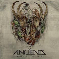 Voice of the Void mp3 Album by Anciients
