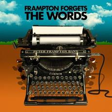 Peter Frampton Forgets the Words mp3 Album by Peter Frampton