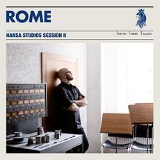 Hansa Studios Session II mp3 Album by Rome