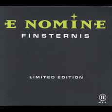 Finsternis (Limited Edition) mp3 Album by E Nomine