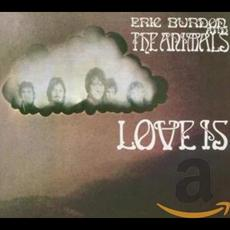 Love Is (Remastered) mp3 Album by Eric Burdon and the Animals