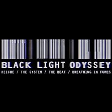 The System EP mp3 Album by Black Light Odyssey