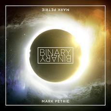 Binary mp3 Album by Mark Petrie