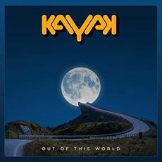 Out Of This World mp3 Album by Kayak