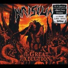The Great Execution (Limited Edition) mp3 Album by Krisiun