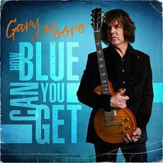 How Blue Can You Get mp3 Album by Gary Moore