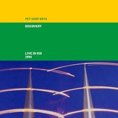 Discovery (live in Rio 1994) mp3 Live by Pet Shop Boys