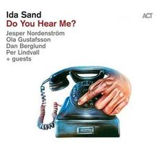 Do You Hear Me? mp3 Album by Ida Sand