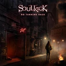 No Turning Back mp3 Album by Soulkick