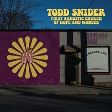 First Agnostic Church of Hope and Wonder mp3 Album by Todd Snider