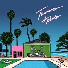 Thomas Atlas mp3 Album by Thomas Atlas