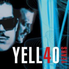 Yello 40 Years mp3 Artist Compilation by Yello