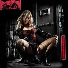 Bombshell mp3 Album by Hydrogyn