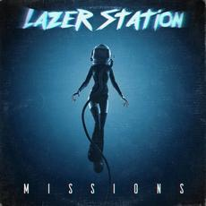 Missions mp3 Album by Lazer Station