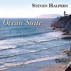 Ocean Suite mp3 Album by Steven Halpern