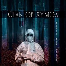 Brave New World mp3 Album by Clan Of Xymox