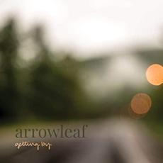 Getting By mp3 Album by Arrowleaf